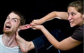 Stop dhunes ndaj meshkujve!