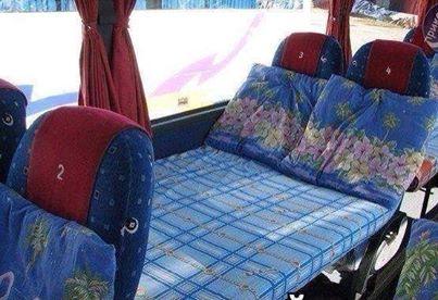 Autobusi i kohes se fundit