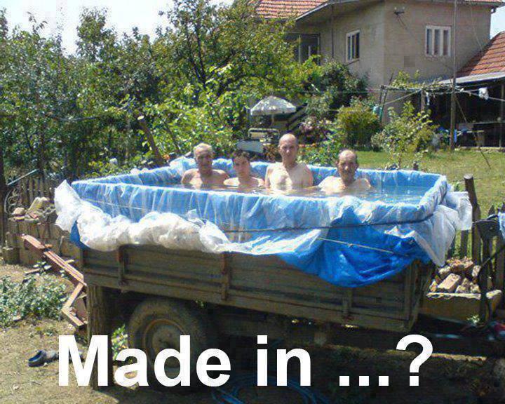 Made in Kosova!