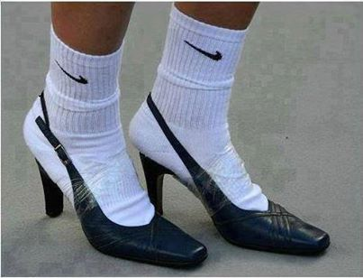 New style of nike