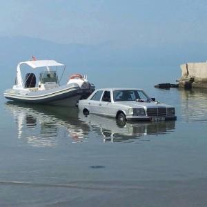 Ne bregdetin e Shqipetar