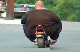 Mbipesha ne motoçiklete