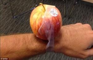 Ora Apple