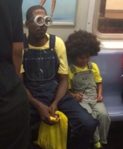 Prindi per hire te femijes vishet si minion
