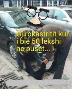 50 lekshi